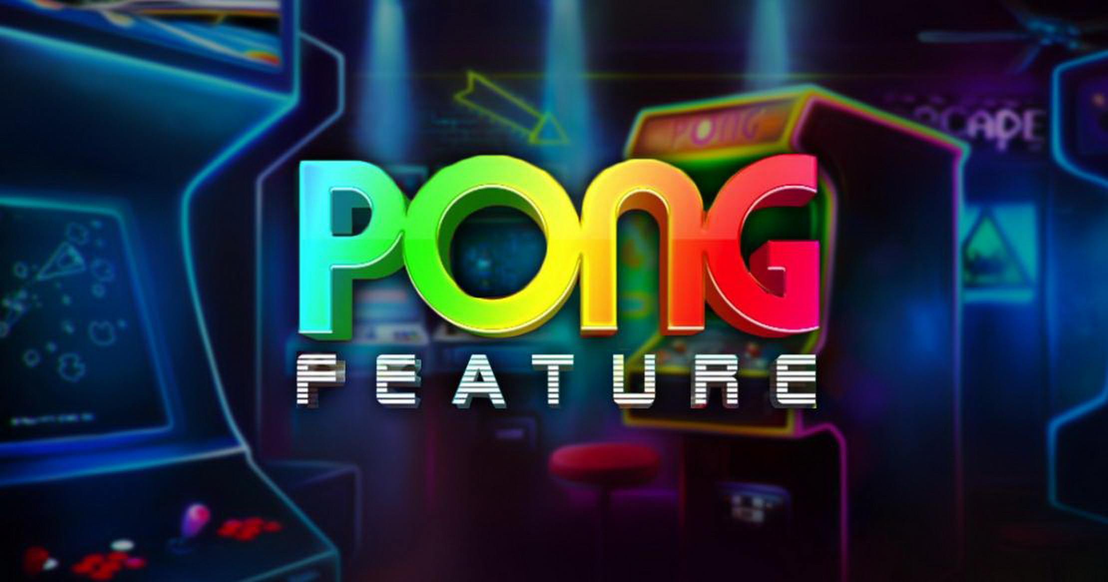 Atari Pong Online Slot Demo Game by PariPlay