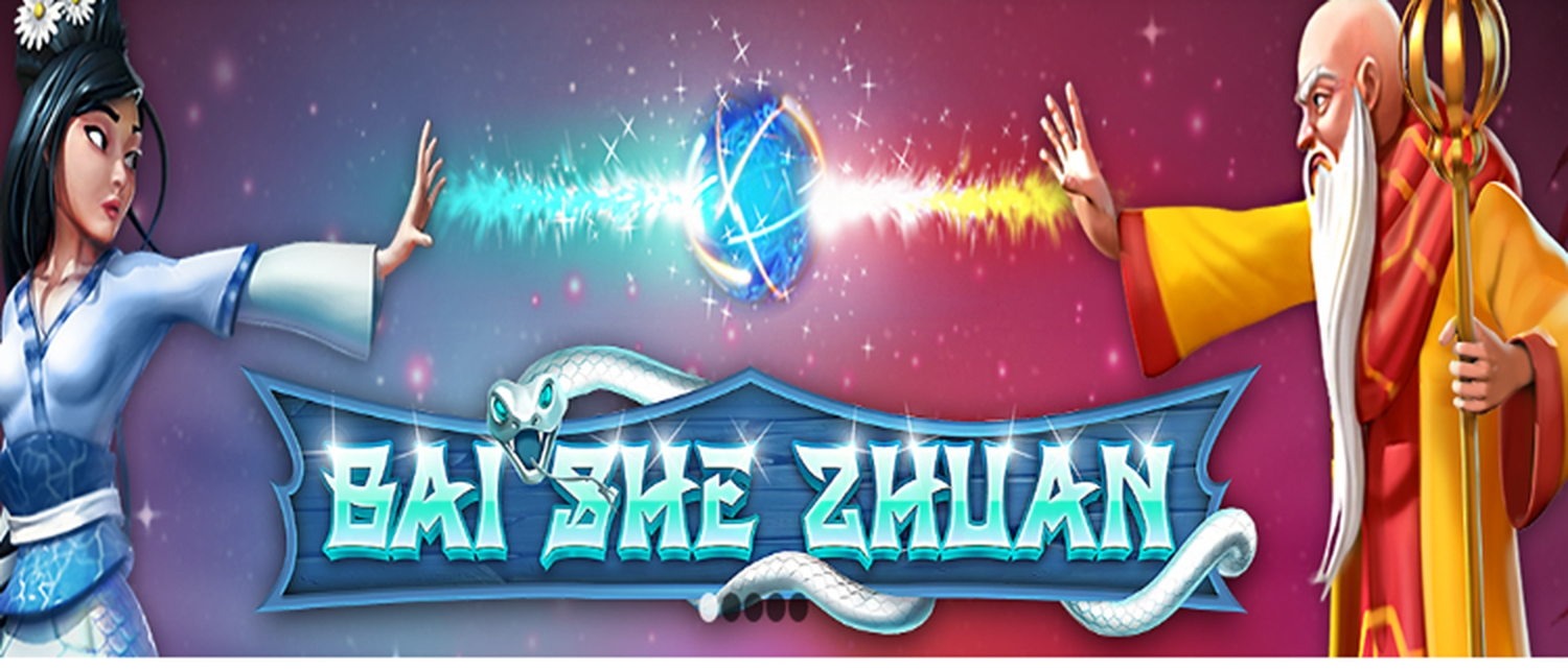Bai She Zhuan Online Slot Demo Game by PariPlay