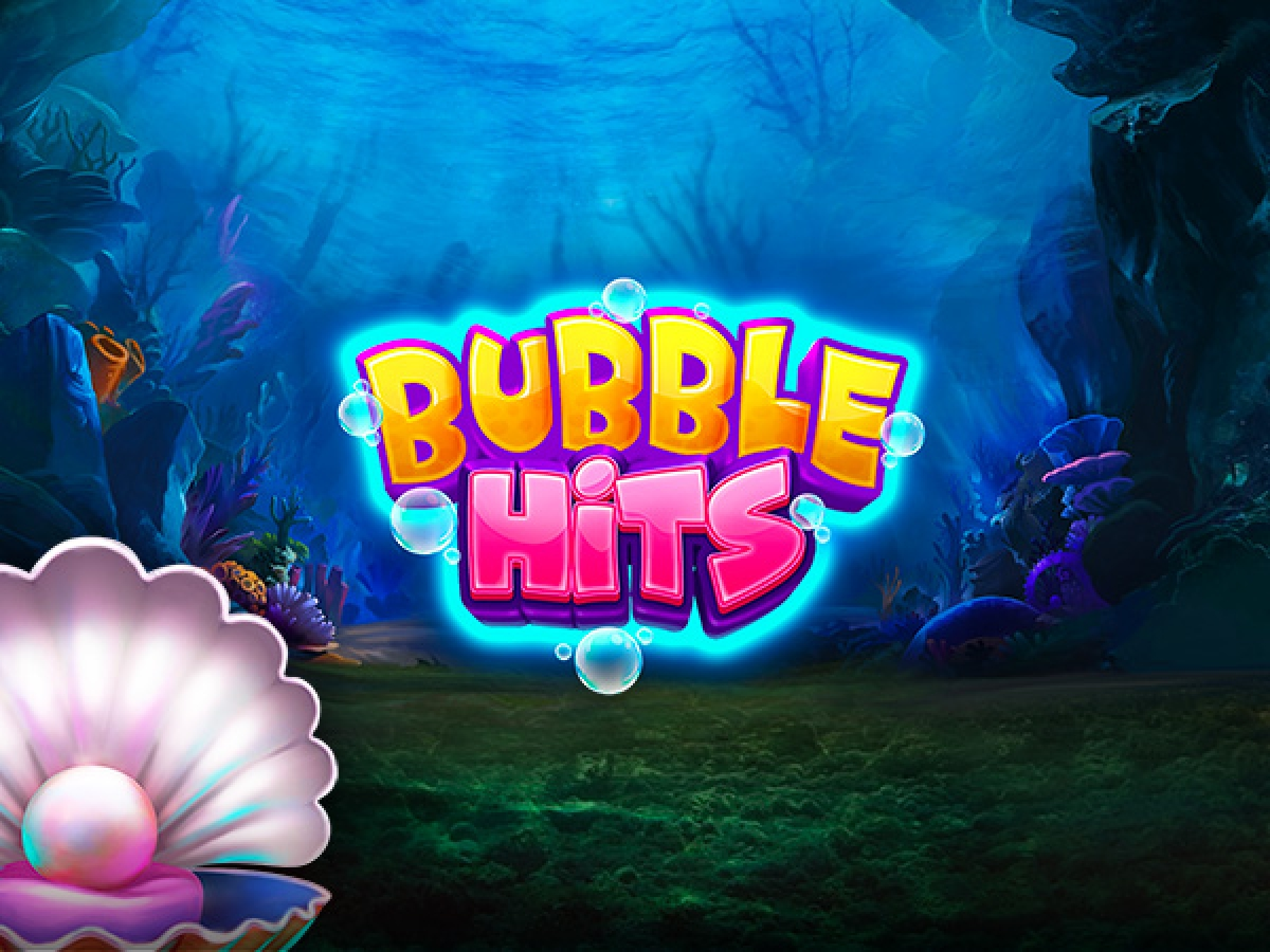 Bubble Hits Online Slot Demo Game by PariPlay