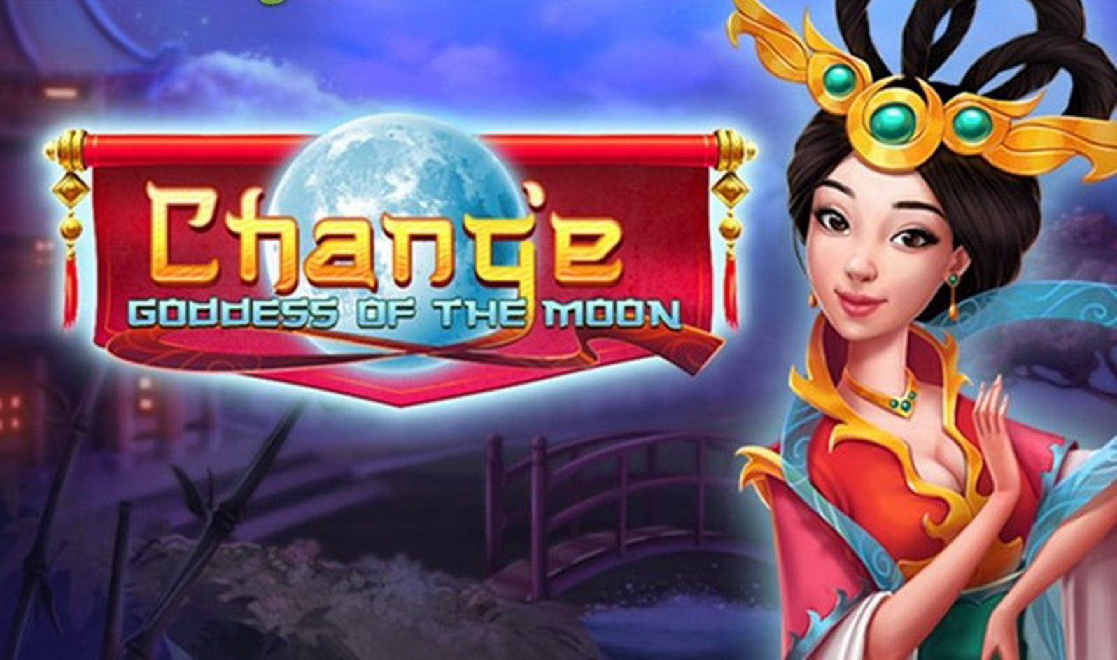 Chang'e Goddess Of The Moon (Pariplay) Online Slot Demo Game by PariPlay