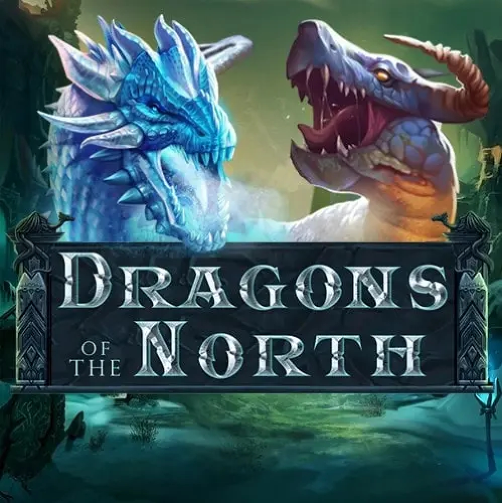 Dragons of the North Online Slot Demo Game by PariPlay