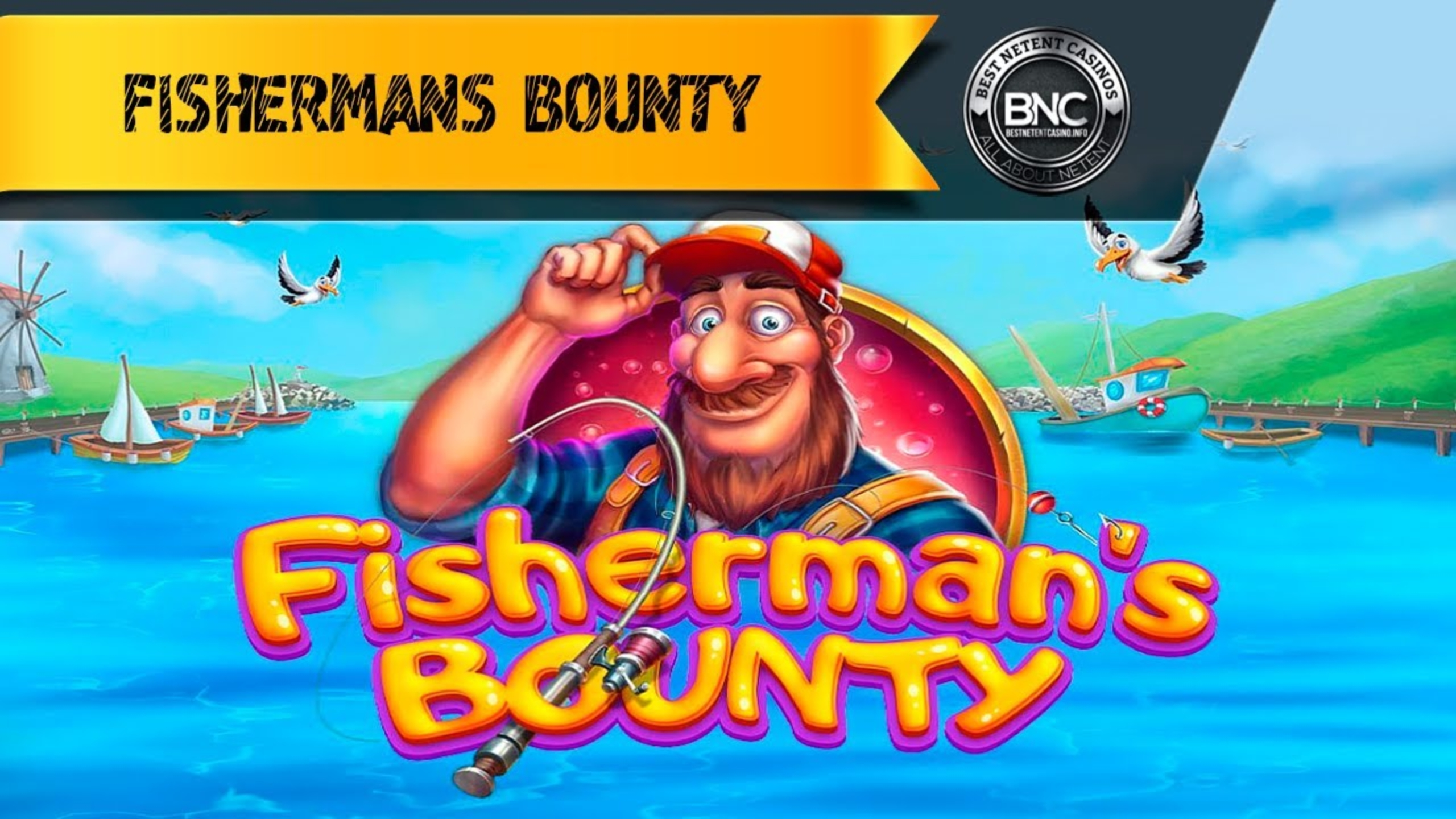 Fishermans Bounty Online Slot Demo Game by PariPlay