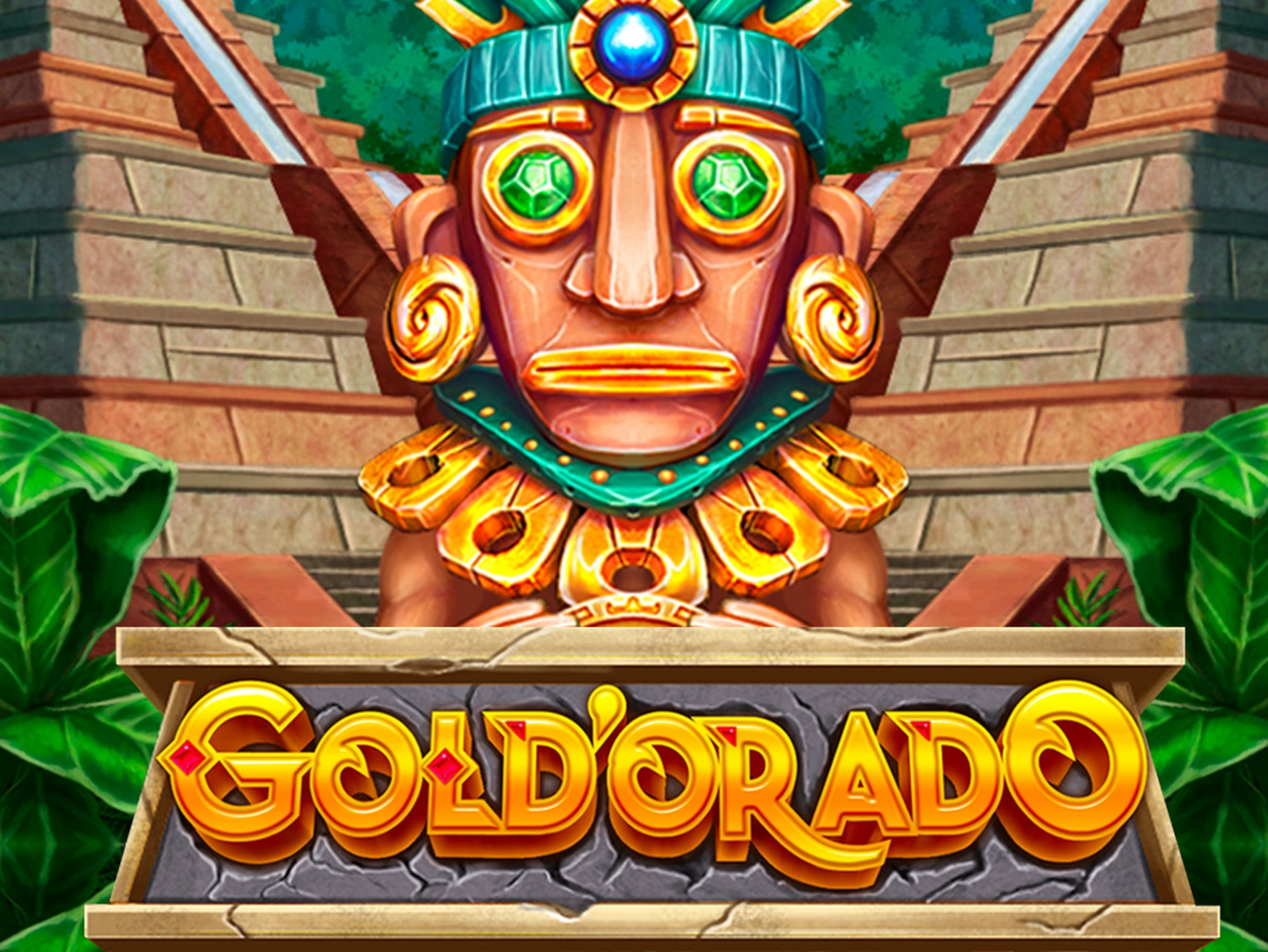 Goldorado Online Slot Demo Game by PariPlay