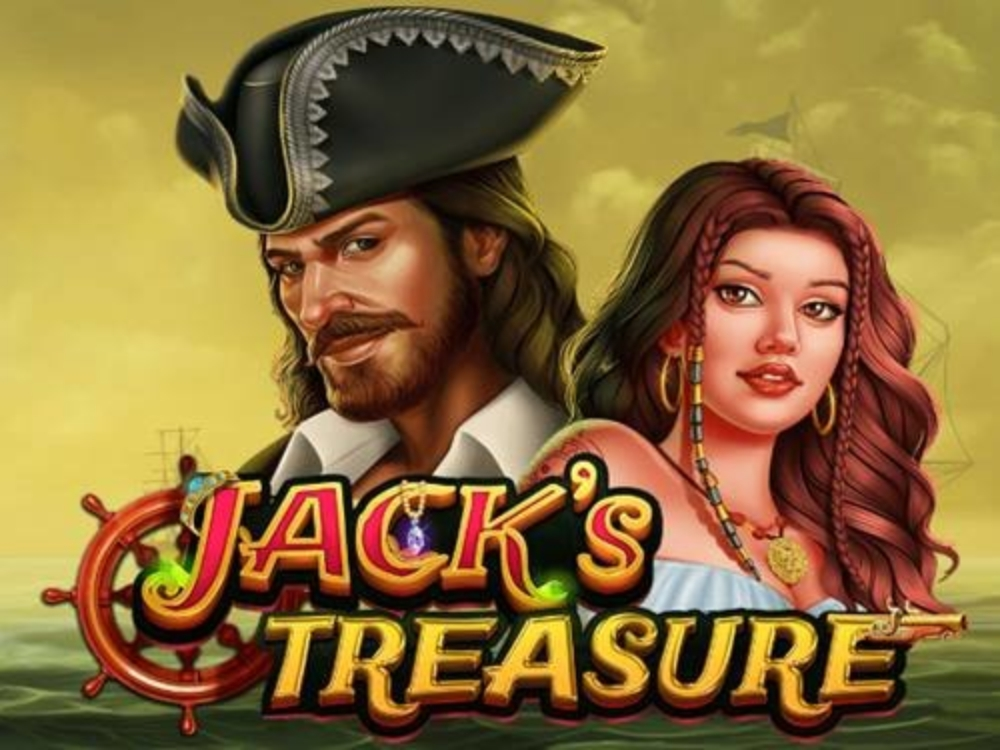 Jack Treasure Online Slot Demo Game by PariPlay