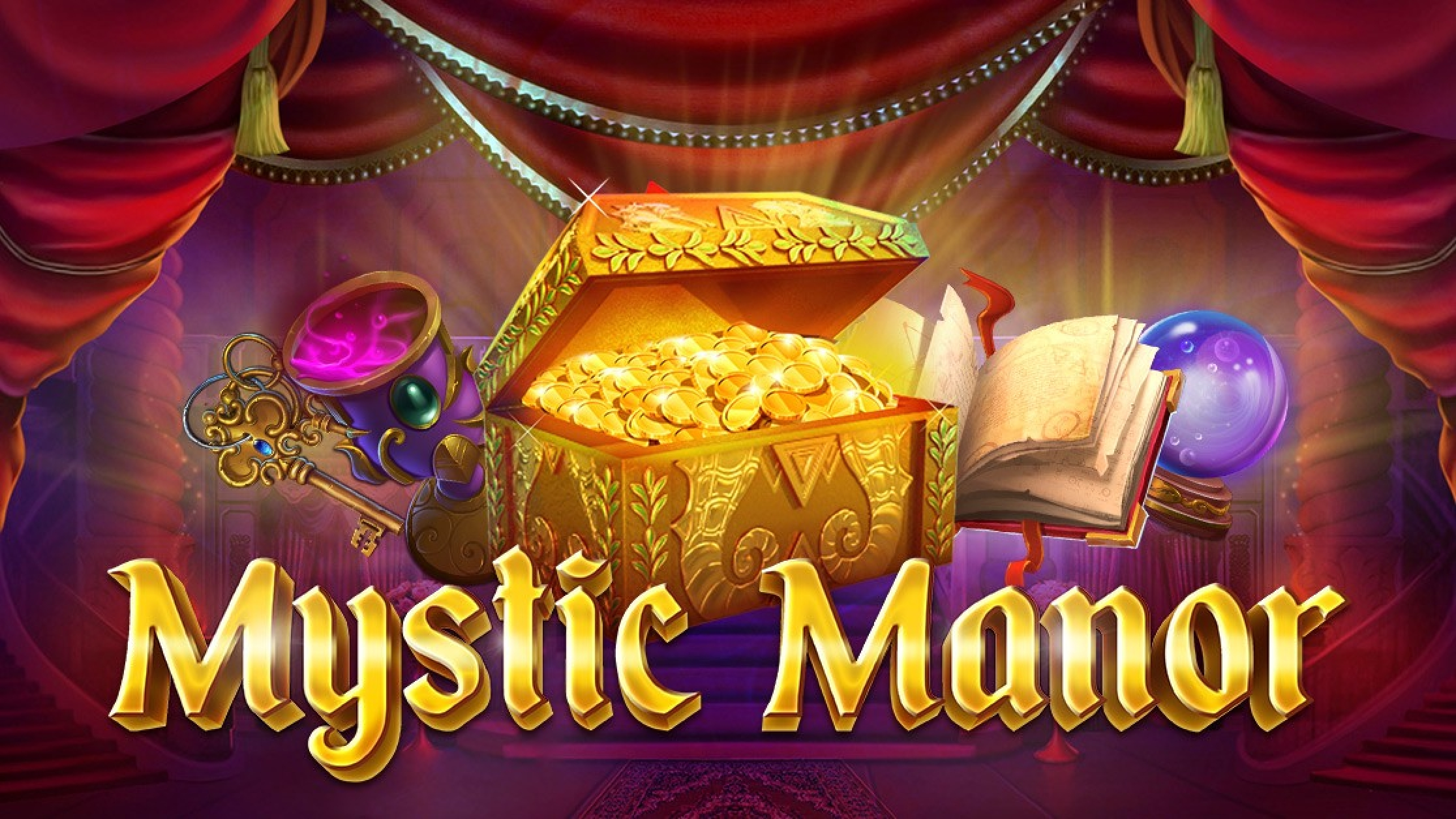 Mystic Manor Online Slot Demo Game by PariPlay