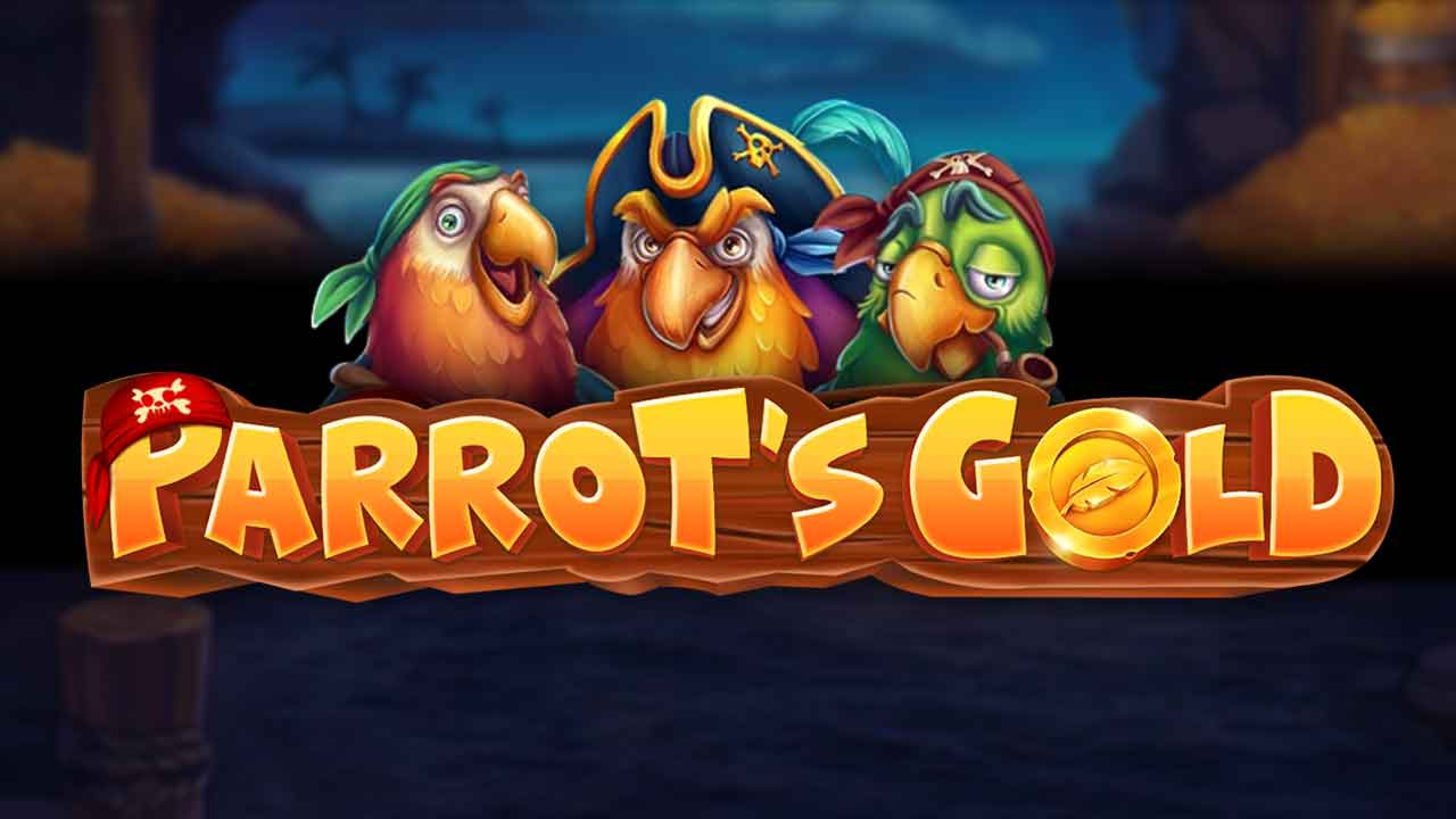 Parrot's Gold Online Slot Demo Game by PariPlay