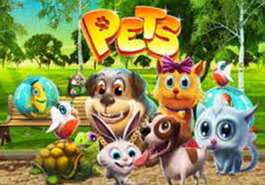 Pets (Pariplay) Online Slot Demo Game by PariPlay