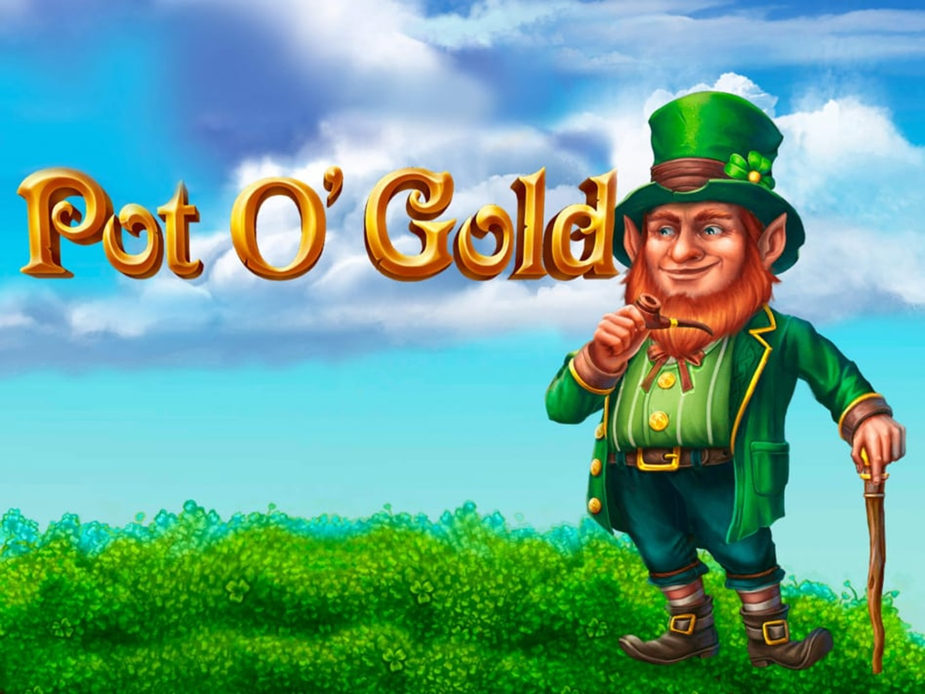 Pot O'Gold (Pariplay) Online Slot Demo Game by PariPlay