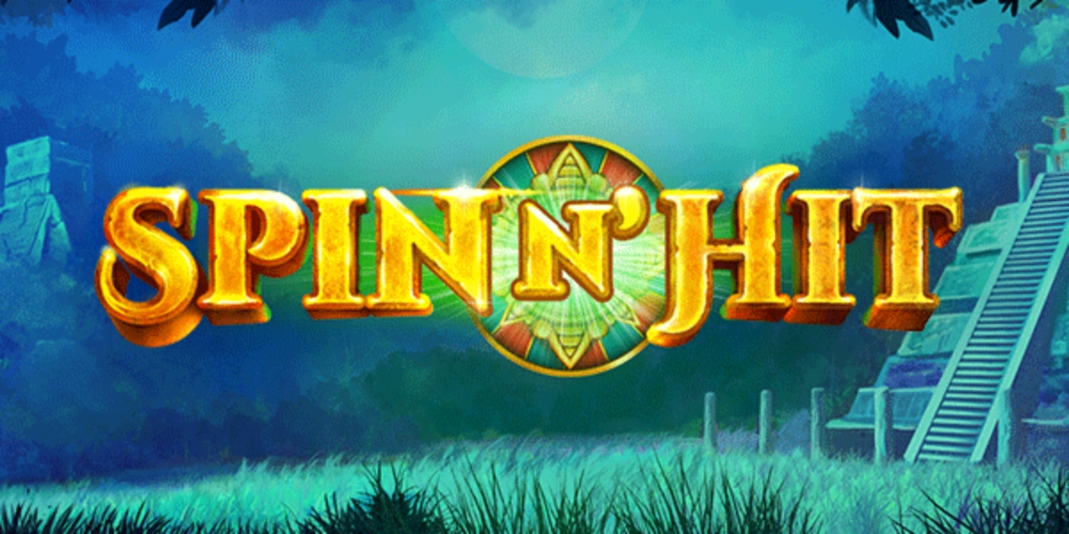 Spin N Hit Online Slot Demo Game by PariPlay