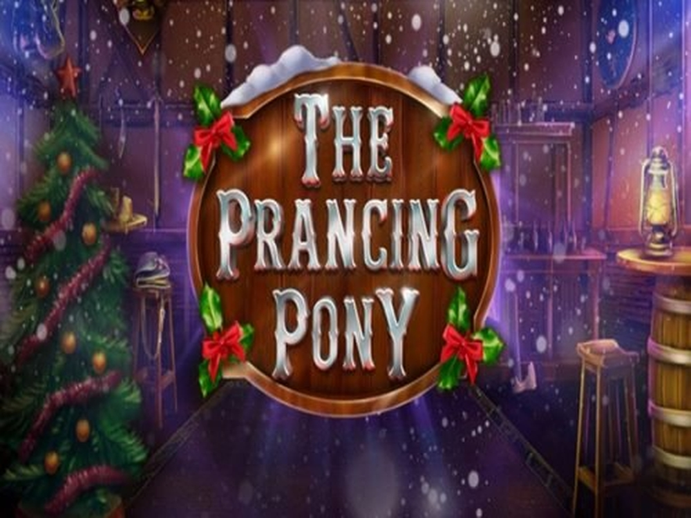 The Prancing Pony Christmas Edition Online Slot Demo Game by PariPlay