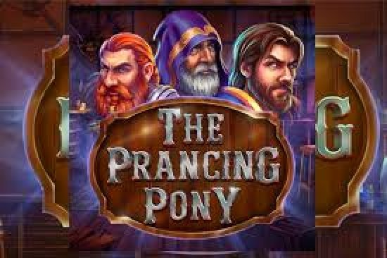 The Prancing Pony Online Slot Demo Game by PariPlay