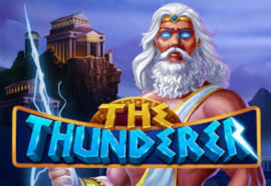 The Thunderer Online Slot Demo Game by PariPlay