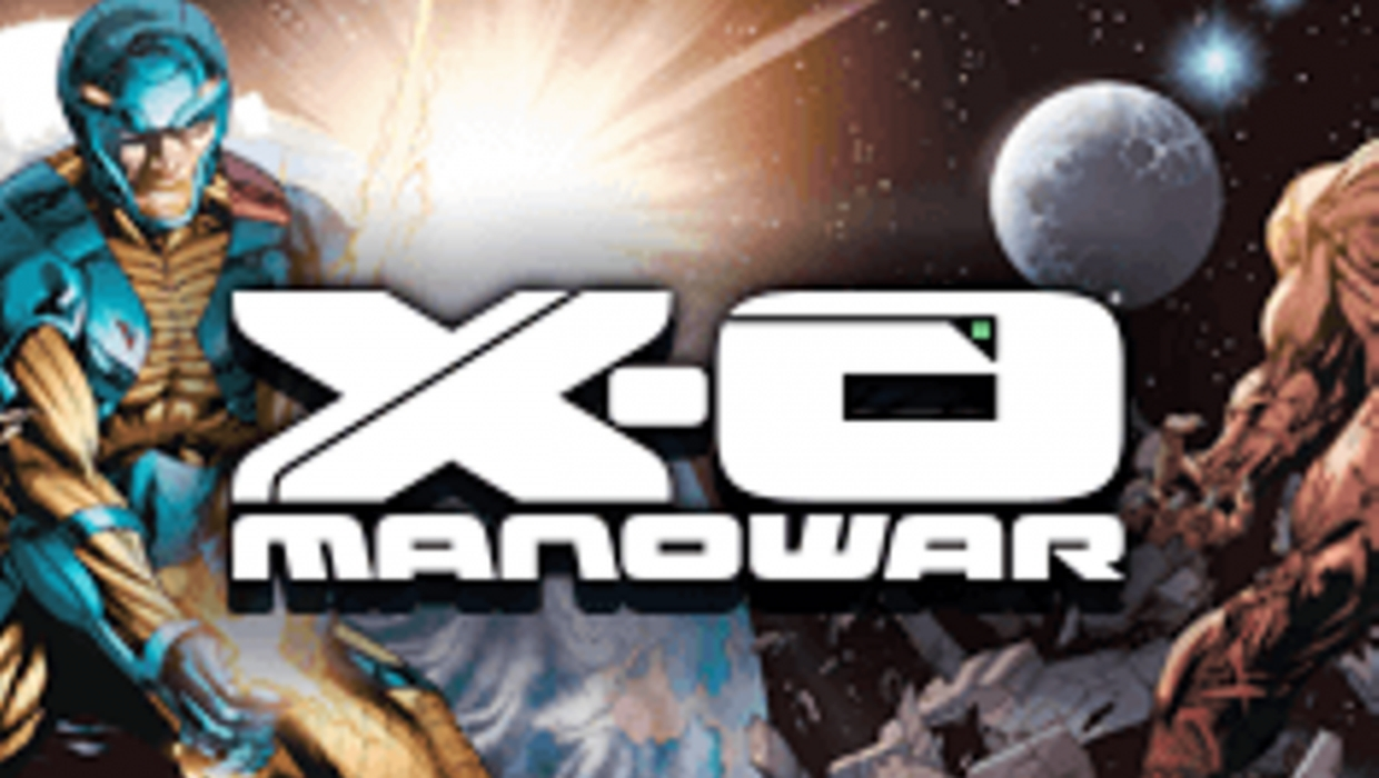 X-O ManOWar Online Slot Demo Game by PariPlay