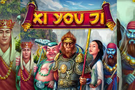 Xi You Ji Online Slot Demo Game by PariPlay