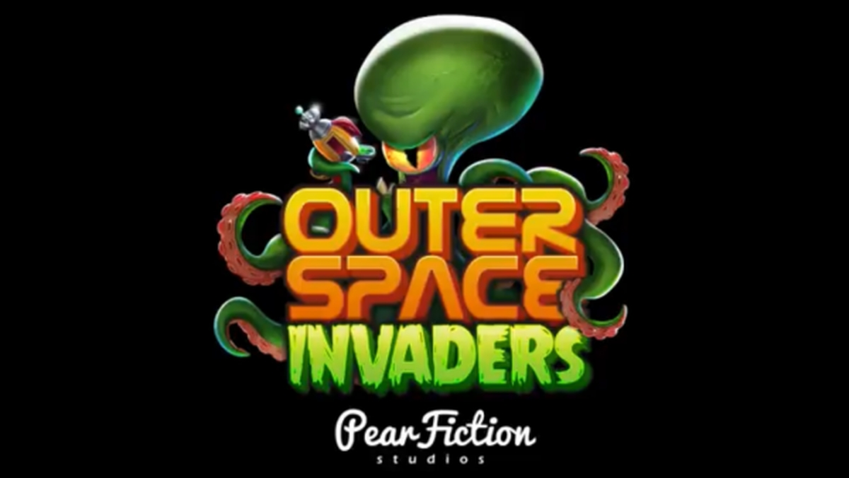 Outerspace Invaders Online Slot Demo Game by PearFiction Studios