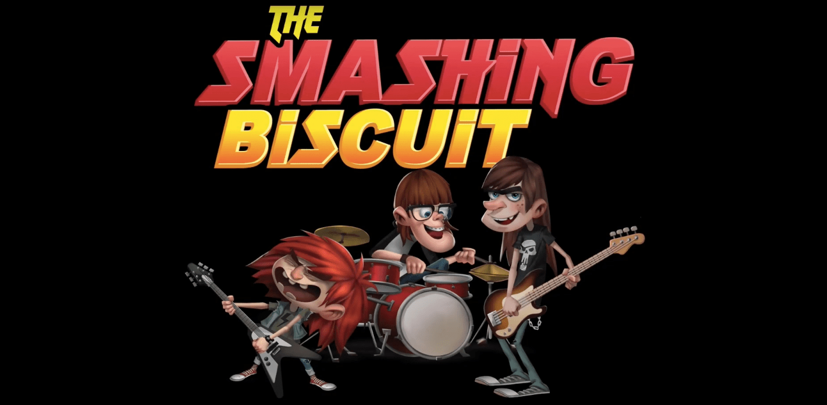 The The Smashing Biscuit Online Slot Demo Game by PearFiction