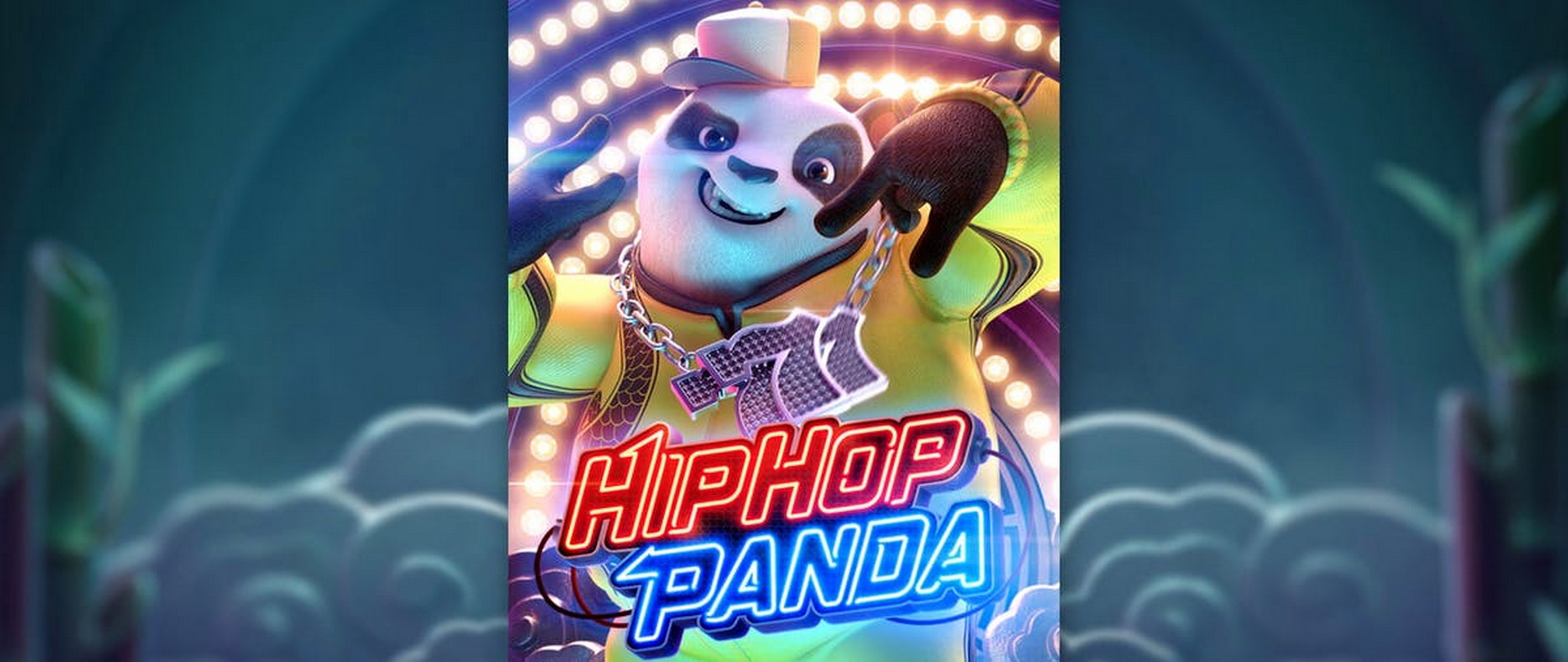 The Hip Hop Panda Online Slot Demo Game by PG Soft