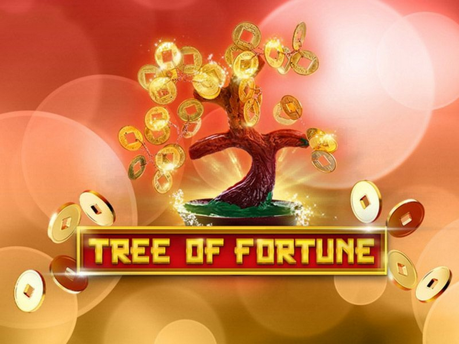 The Tree of Fortune (PG Soft) Online Slot Demo Game by PG Soft