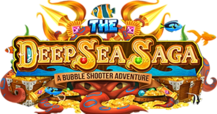 The The Deep Sea Saga Online Slot Demo Game by Pirates Gold Studios
