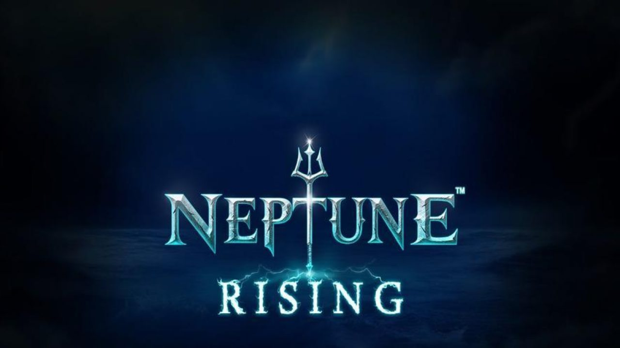 The Neptune Rising Online Slot Demo Game by Plank Gaming