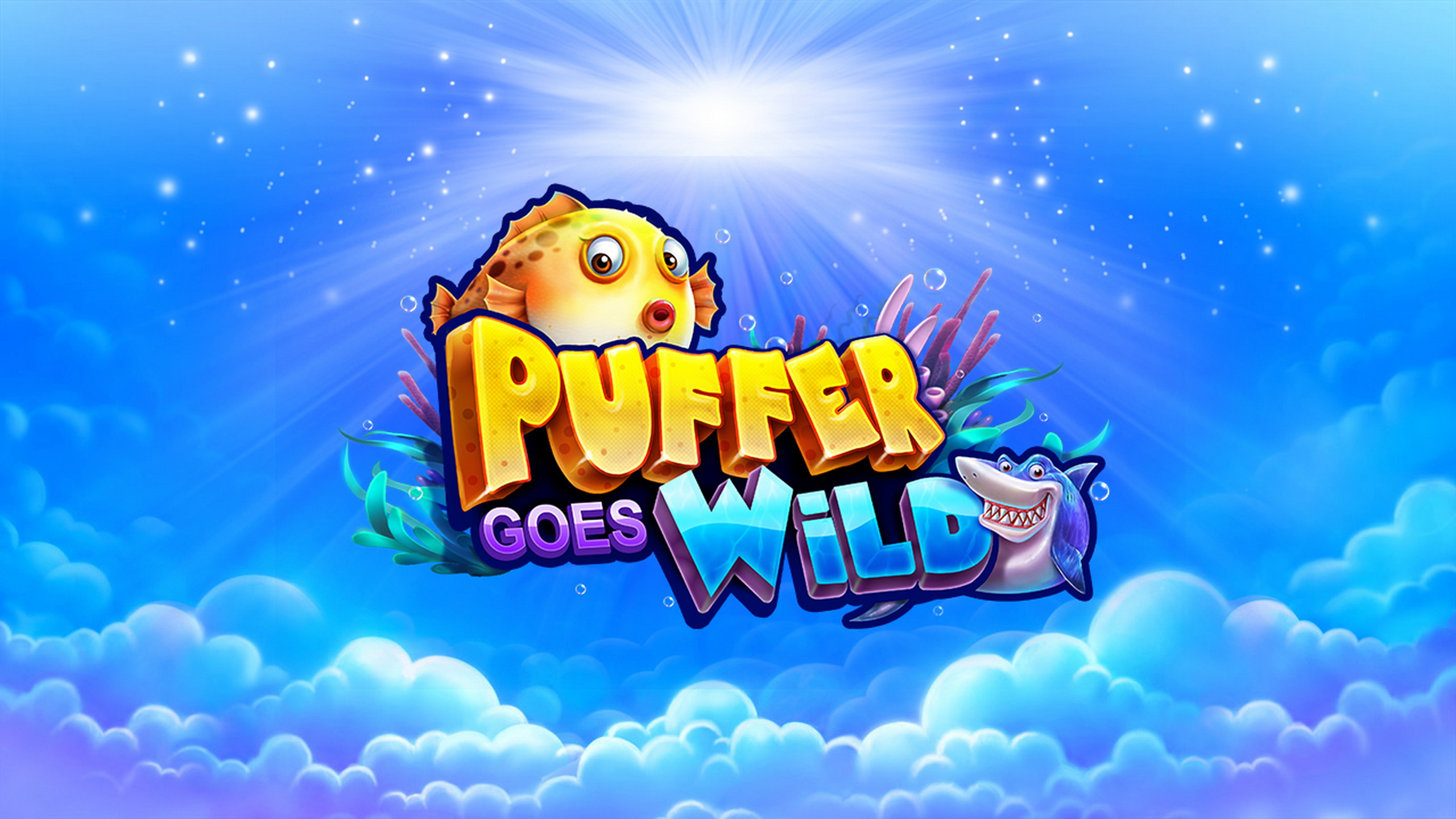 The Puffer Goes WIld Online Slot Demo Game by Plank Gaming