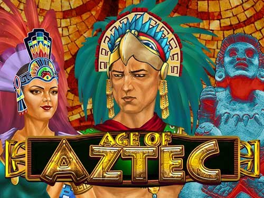 The Age of Aztec Online Slot Demo Game by Platin Gaming