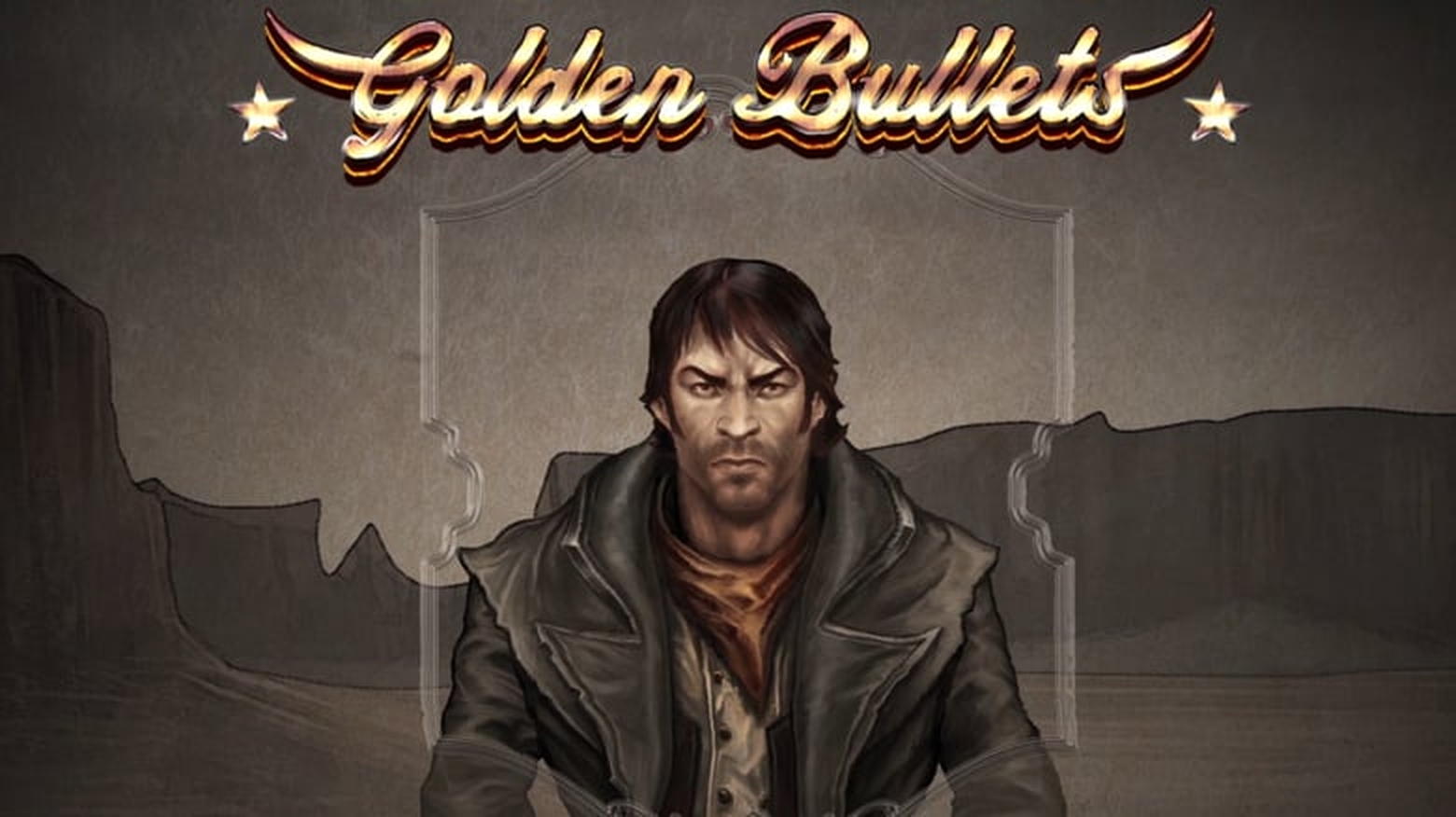The Golden Bullets Online Slot Demo Game by Platin Gaming
