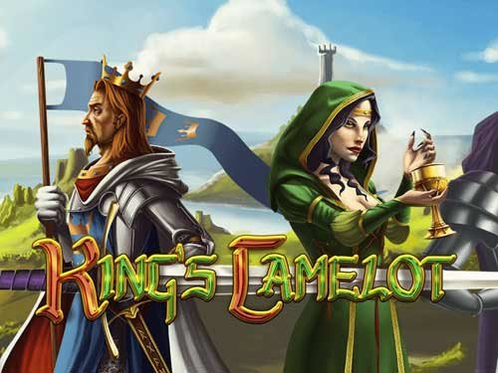 The Kings Camelot Online Slot Demo Game by Platin Gaming
