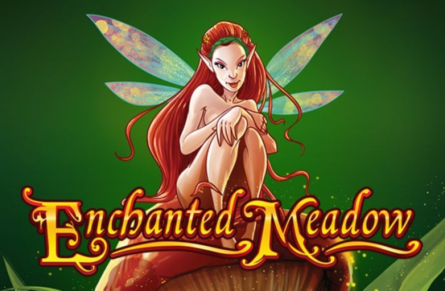 Enchanted Meadow Online Slot Demo Game by Playn GO