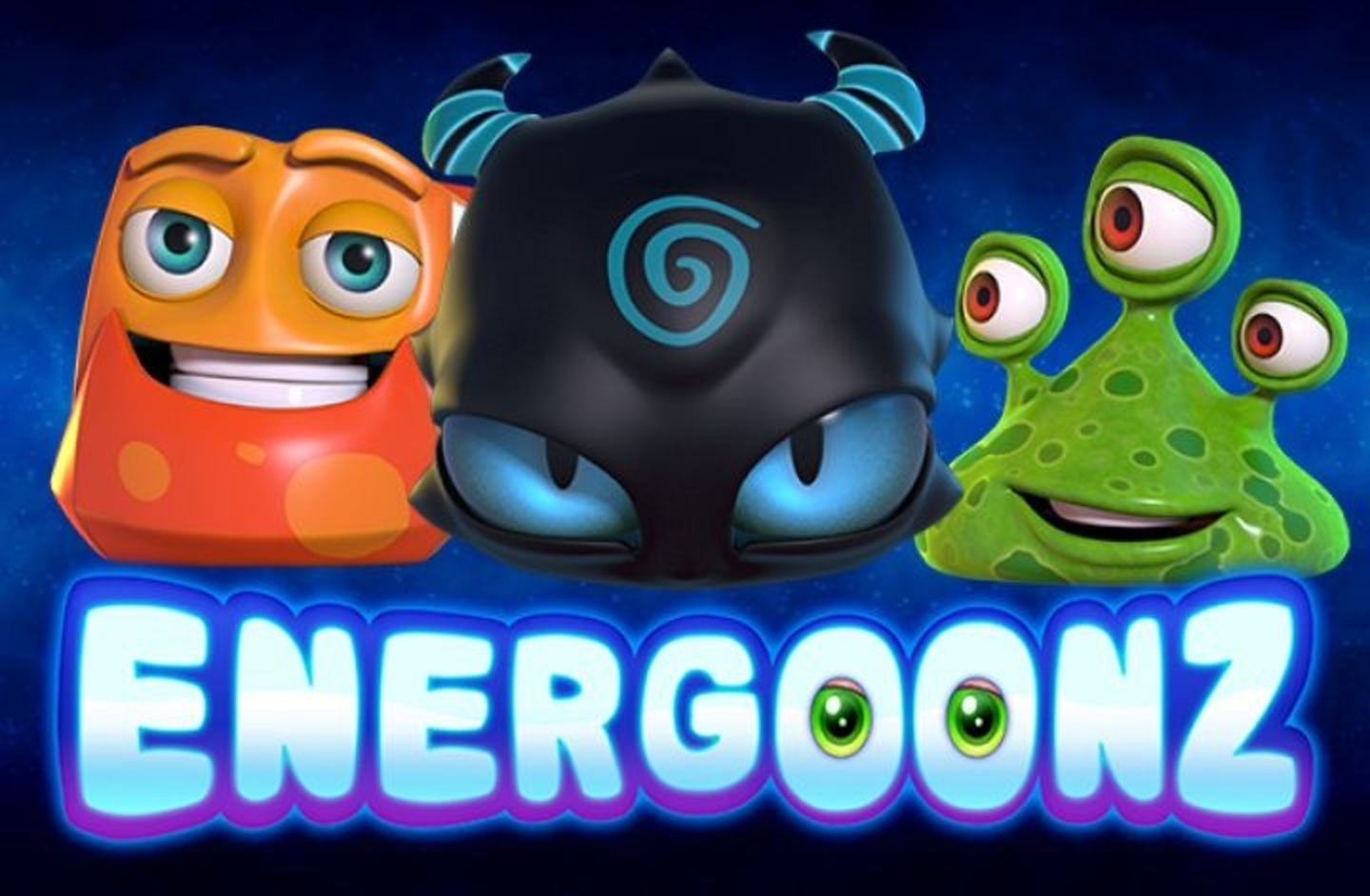 Energoonz Online Slot Demo Game by Playn GO