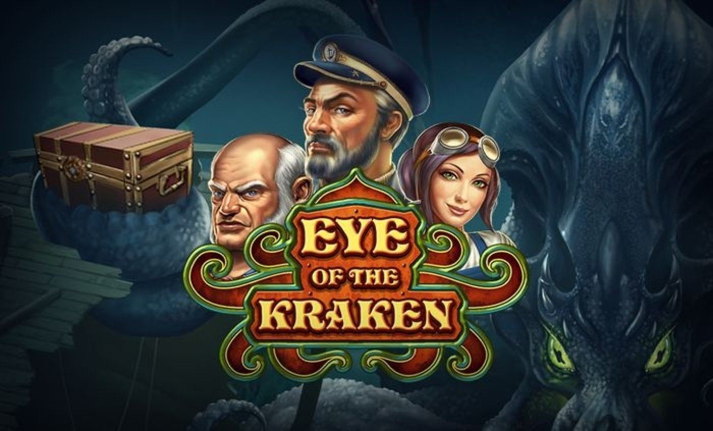 Eye of the Kraken Online Slot Demo Game by Playn GO