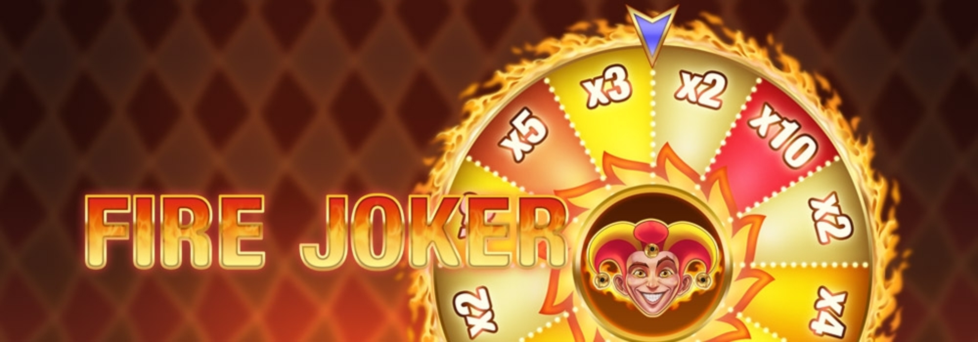 Fire Joker Online Slot Demo Game by Playn GO
