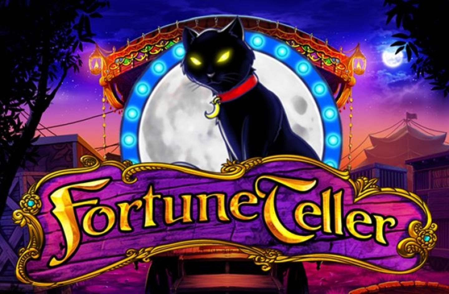 Fortune Teller (Play'n Go) Online Slot Demo Game by Playn GO