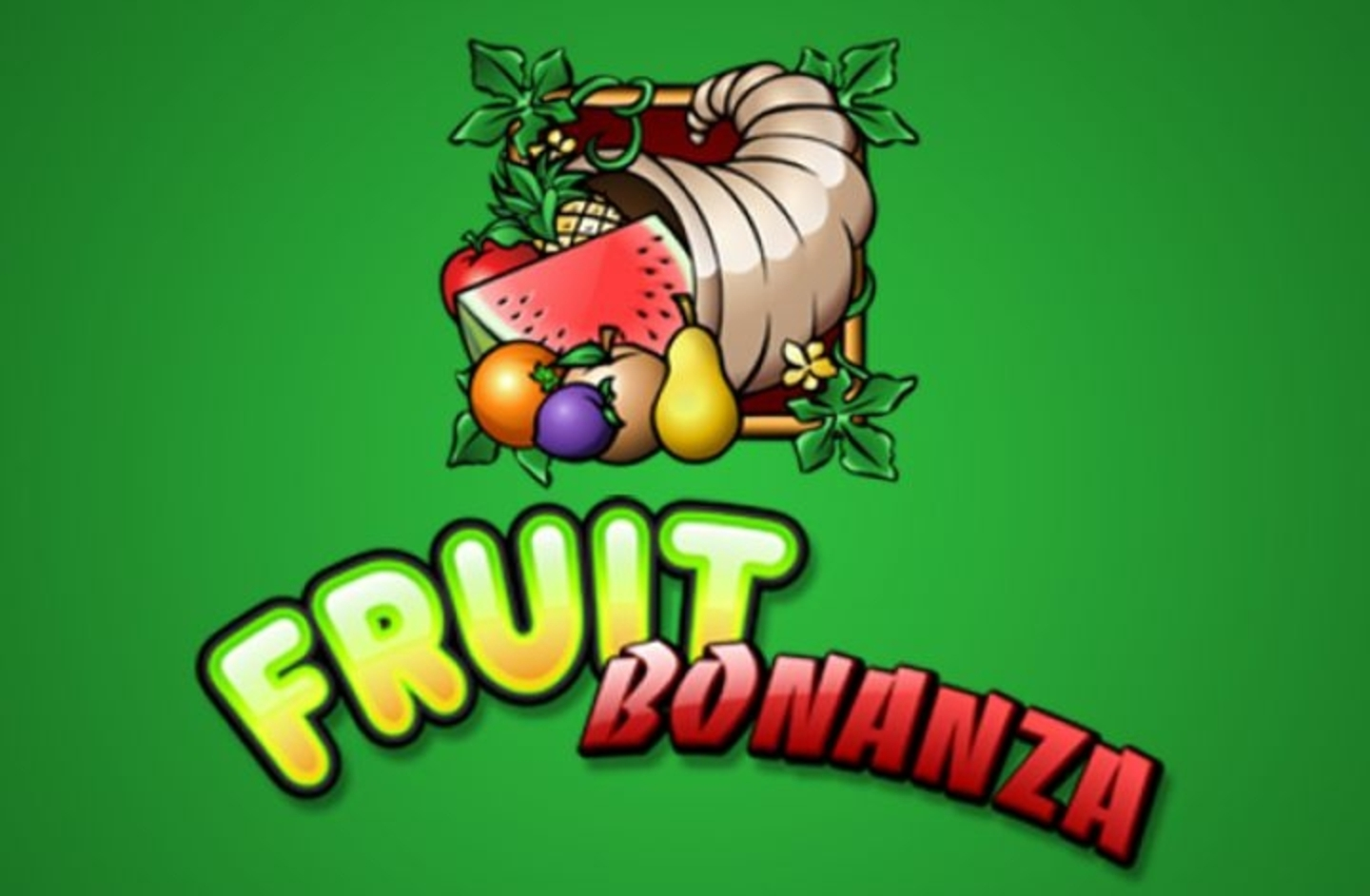 Fruit Bonanza Online Slot Demo Game by Playn GO