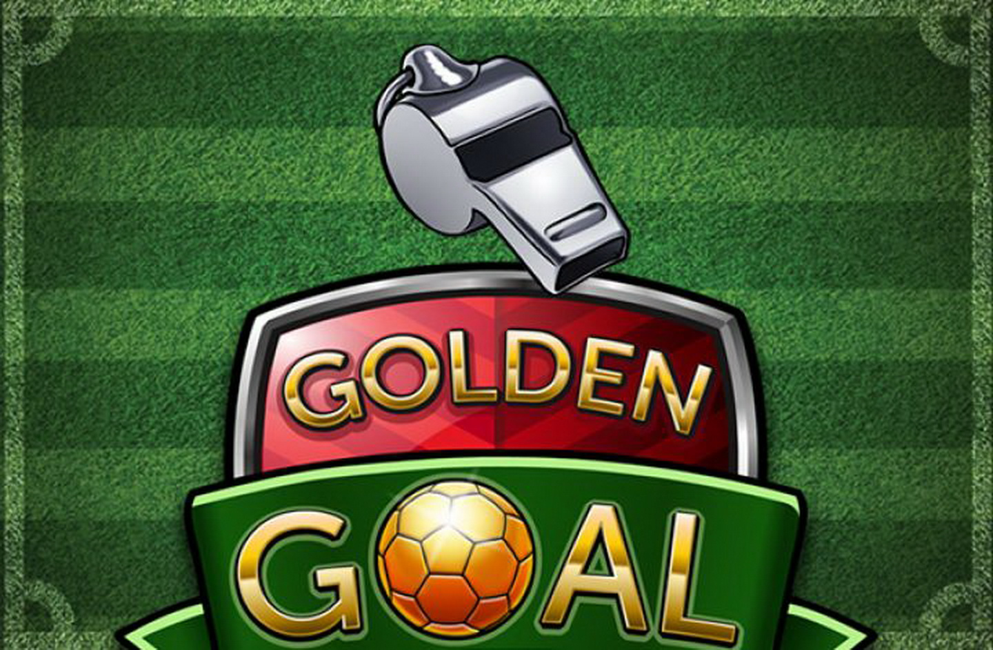 The Golden Goal Online Slot Demo Game by Play'n Go