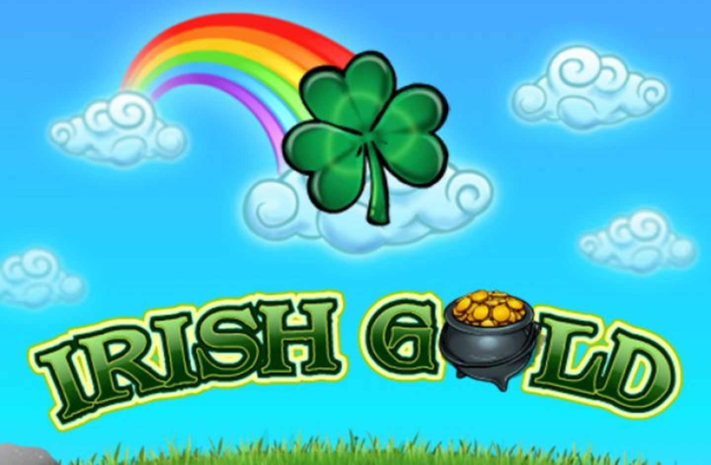 The Irish Gold (Play'n Go) Online Slot Demo Game by Play'n Go