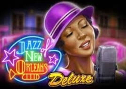 Jazz of New Orleans Online Slot Demo Game by Playn GO
