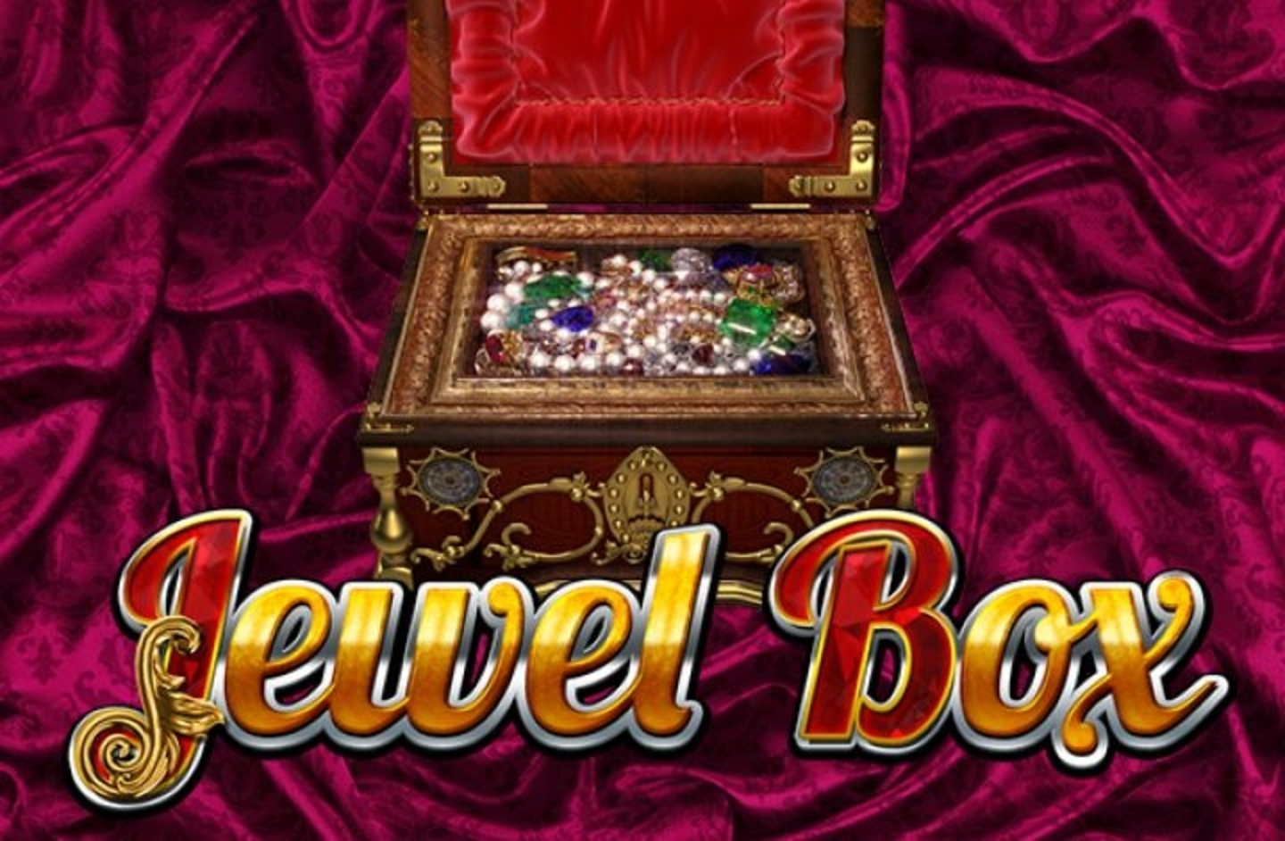 Jewel Box Online Slot Demo Game by Playn GO