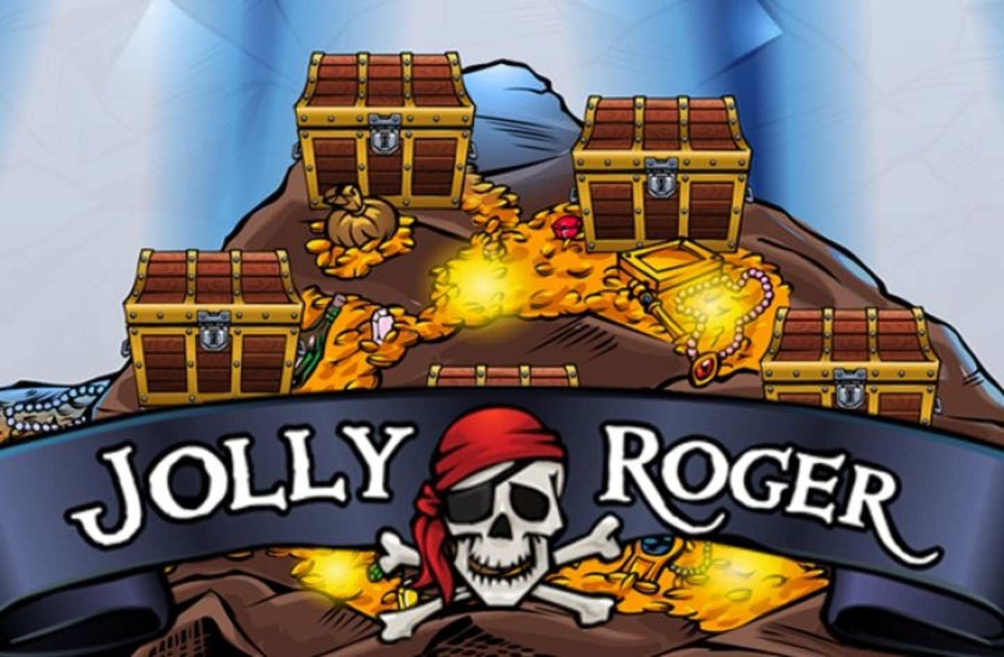 Jolly Roger (Play'n Go) Online Slot Demo Game by Playn GO