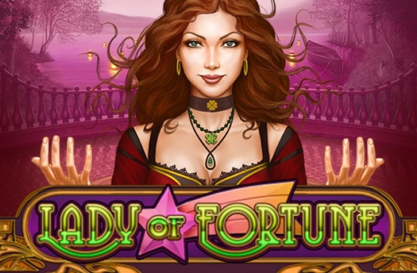 Lady of Fortune Online Slot Demo Game by Playn GO