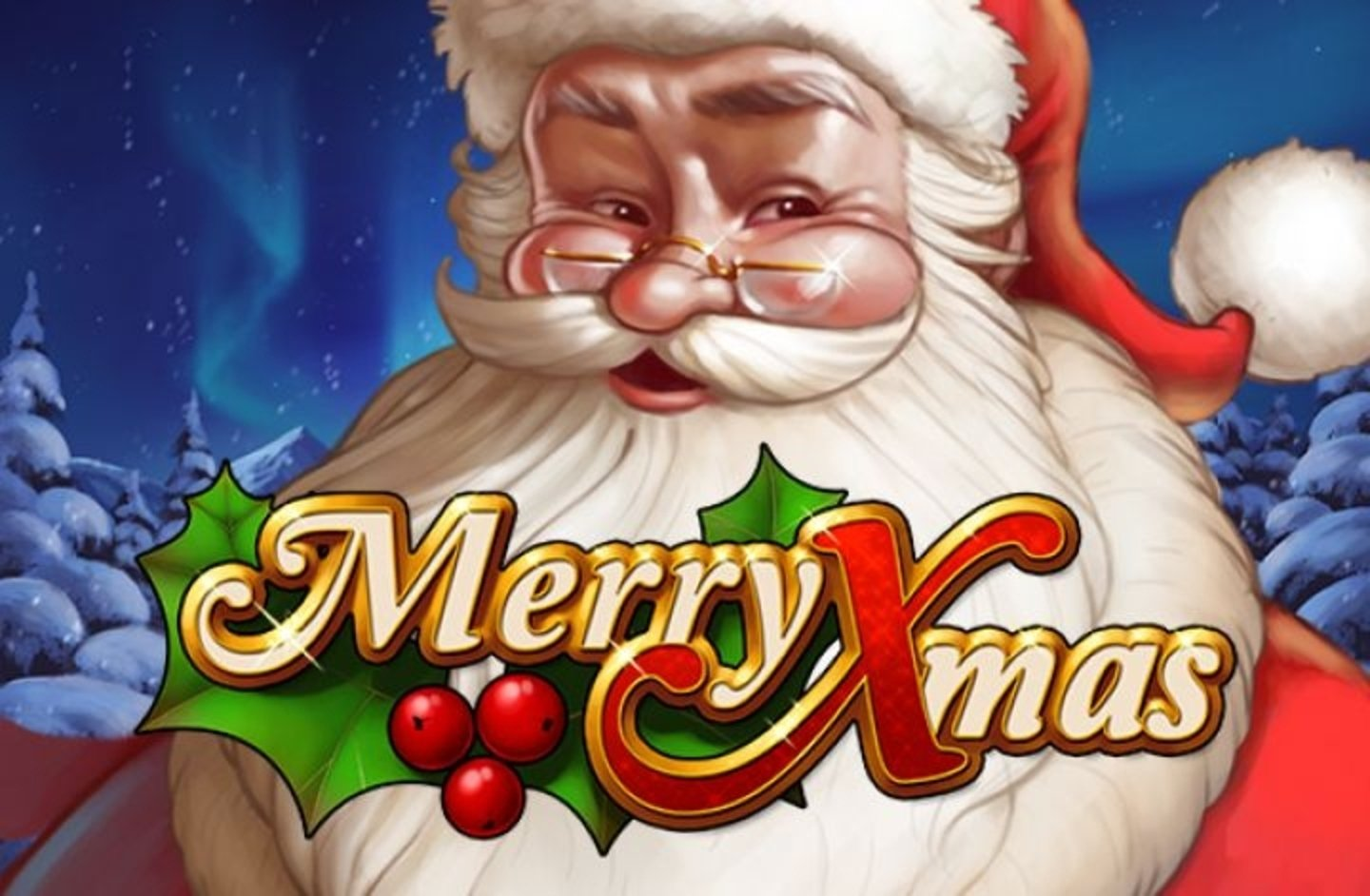 Merry Xmas (Play'n Go) Online Slot Demo Game by Playn GO