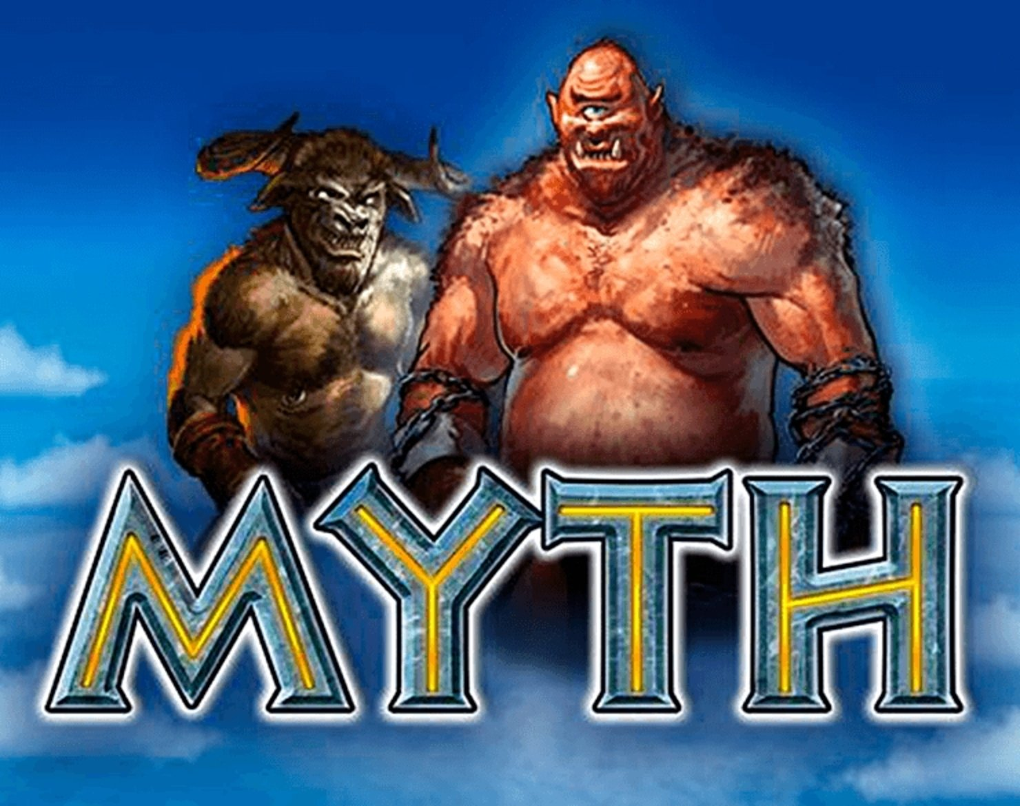 Myth Online Slot Demo Game by Playn GO
