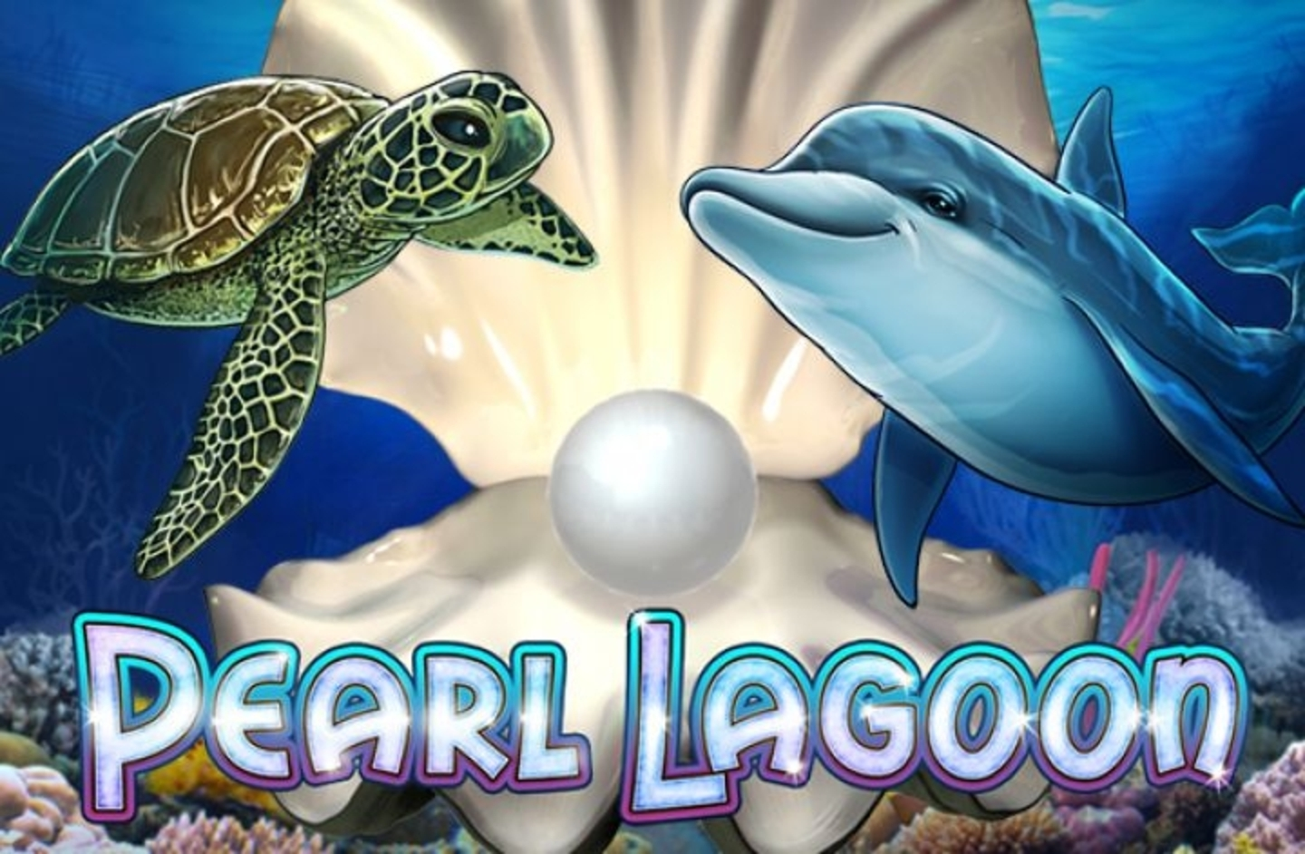 Pearl Lagoon Online Slot Demo Game by Playn GO