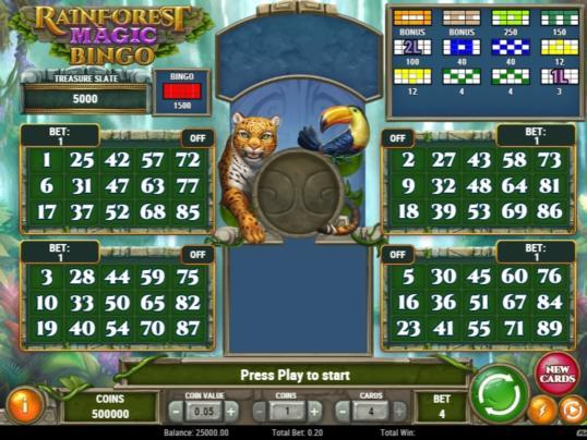Booming Bananas Online Slot Machine Demo