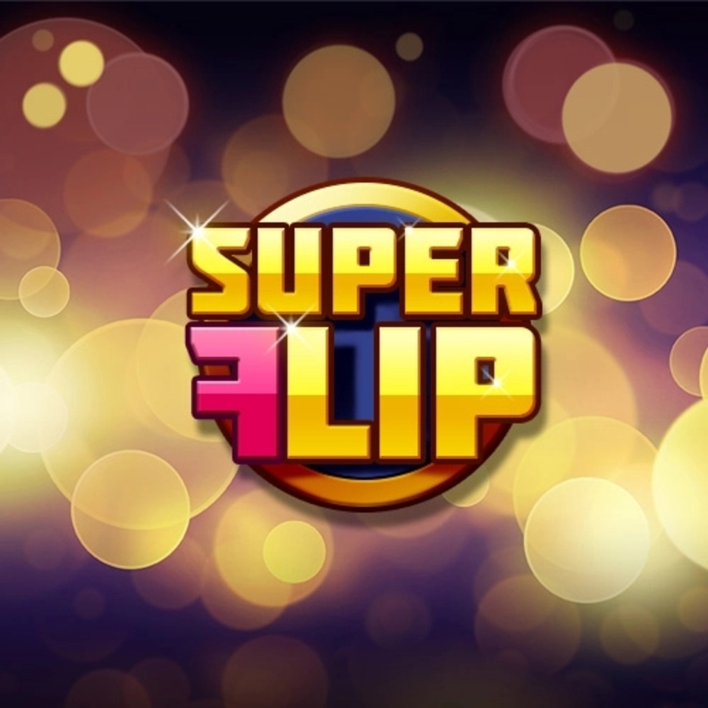 Super Flip Online Slot Demo Game by Playn GO