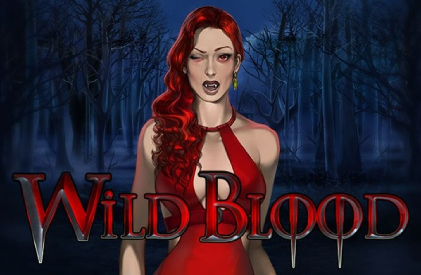 Wild Blood Online Slot Demo Game by Playn GO