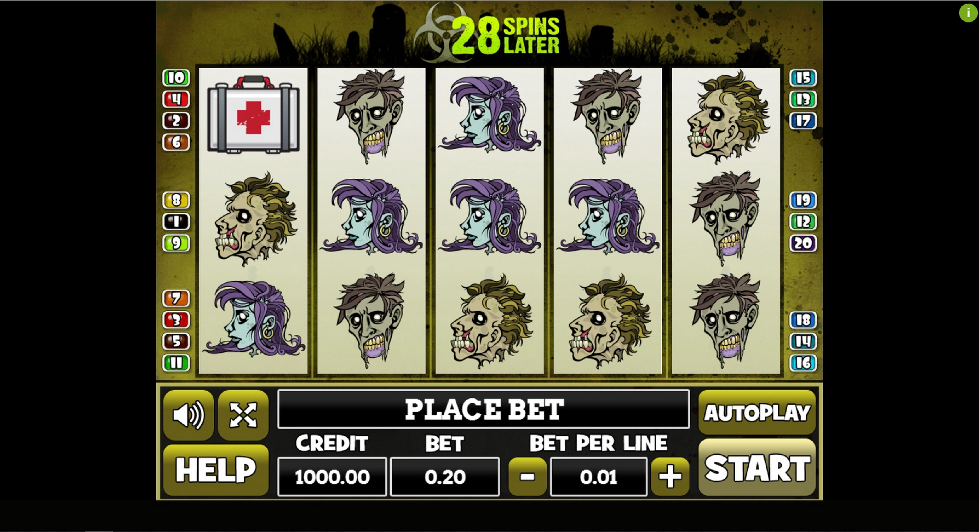 Reels in 28 Spins Later Slot Game by PlayPearls