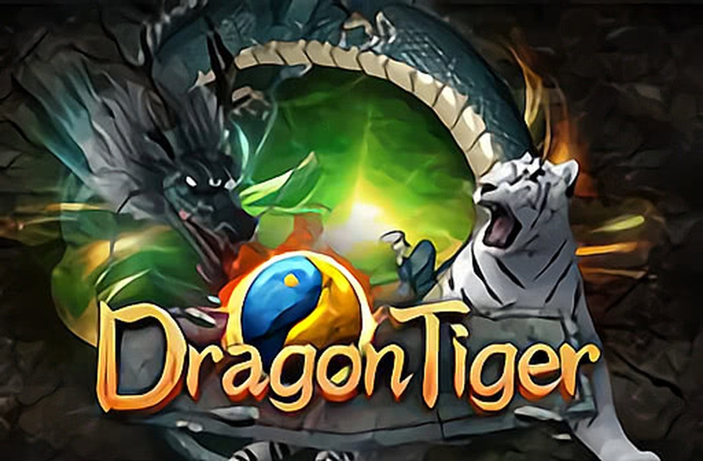 The Dragon Tiger (Playtech) Online Slot Demo Game by Playtech