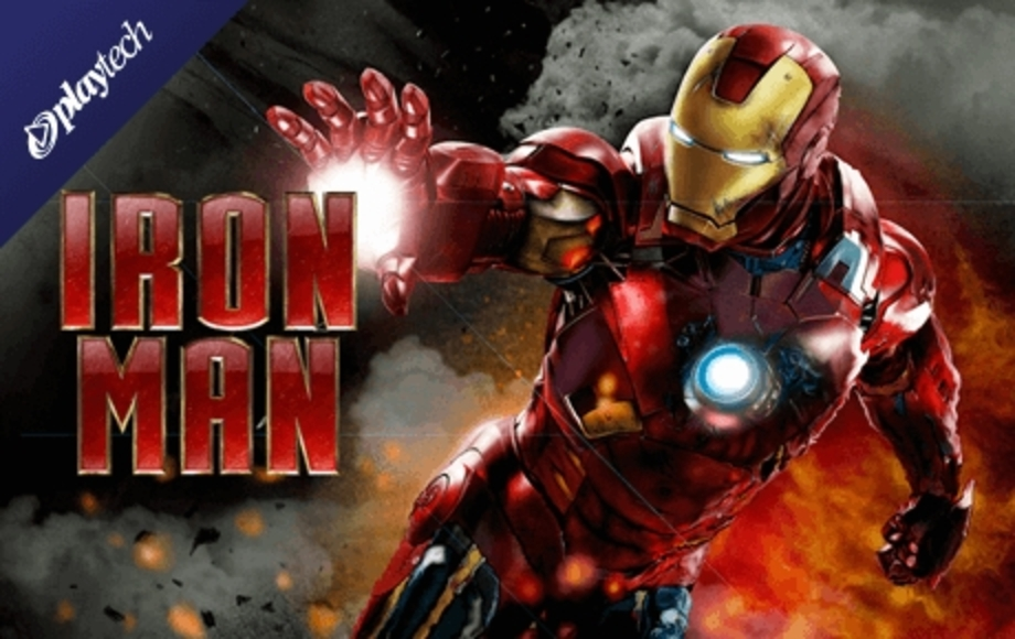 Iron Man Online Slot Demo Game by Playtech