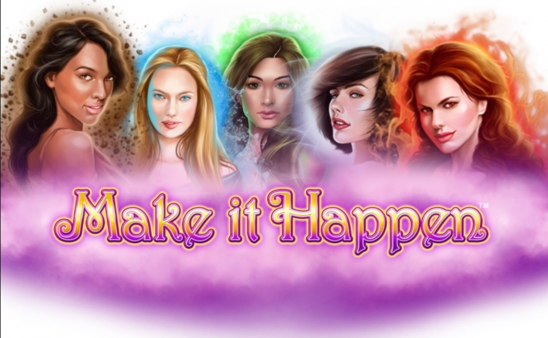The Make It Happen Online Slot Demo Game by Playtech